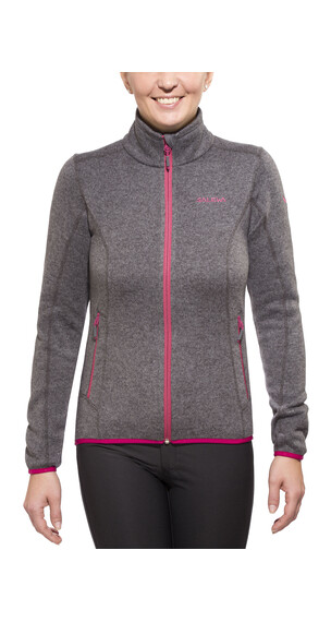Salewa Kitz 3 PL Jacket Women magnet
